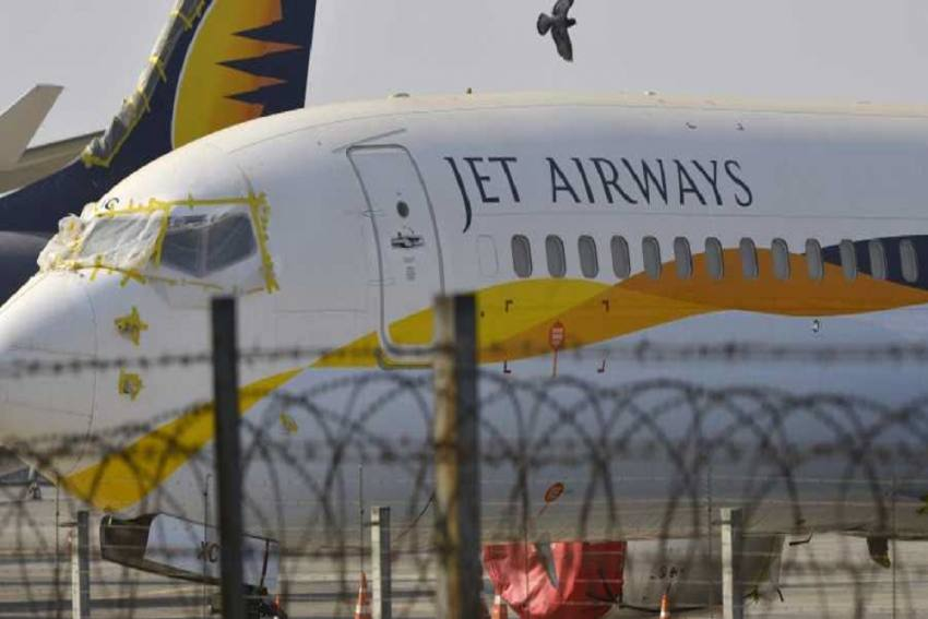 Jet Airways Likely To Resume Operations In 2021