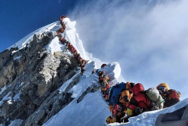 Mount Everest New Height: World's Highest Peak Is More Than Two Feet  Taller, Announce China And Nepal