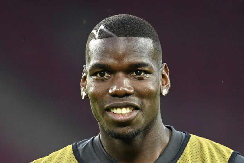 Paul Pogba's Time At Manchester United Is 'Over' - Claims Agent Mino Raiola