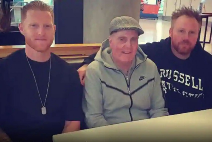 England All-rounder Ben Stokes' Father Dies After Battle With Brain Cancer