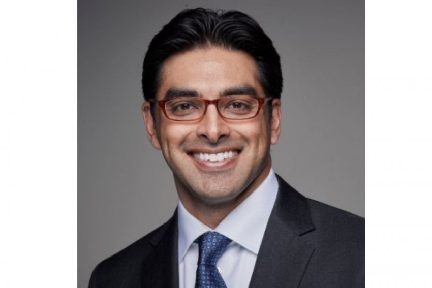 Indian-Origin Health Expert Anil Soni Appointed Chief Of The WHO Foundation