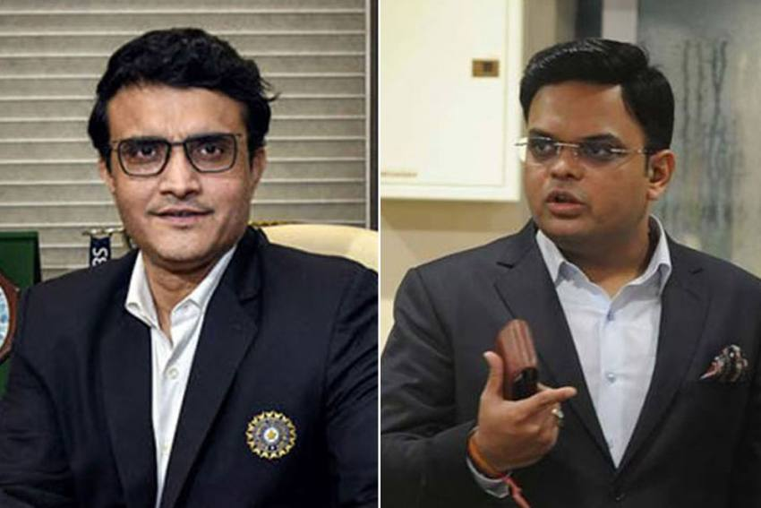 Supreme Court To Take Up Sourav Ganguly, Jay Shah's BCCI Tenure Issue On January 20