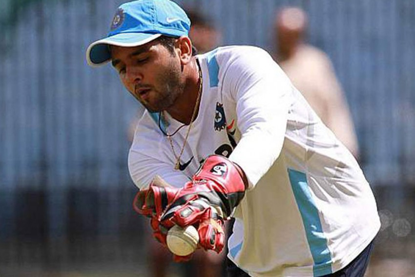 Parthiv Patel Retires From Competitive Cricket, Says He's Walking Away A Proud Man