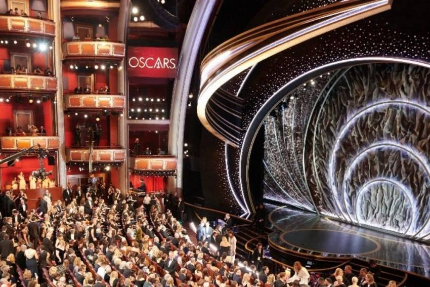 Filmmaker Steven Soderbergh Joins Oscars 2021 Production Team