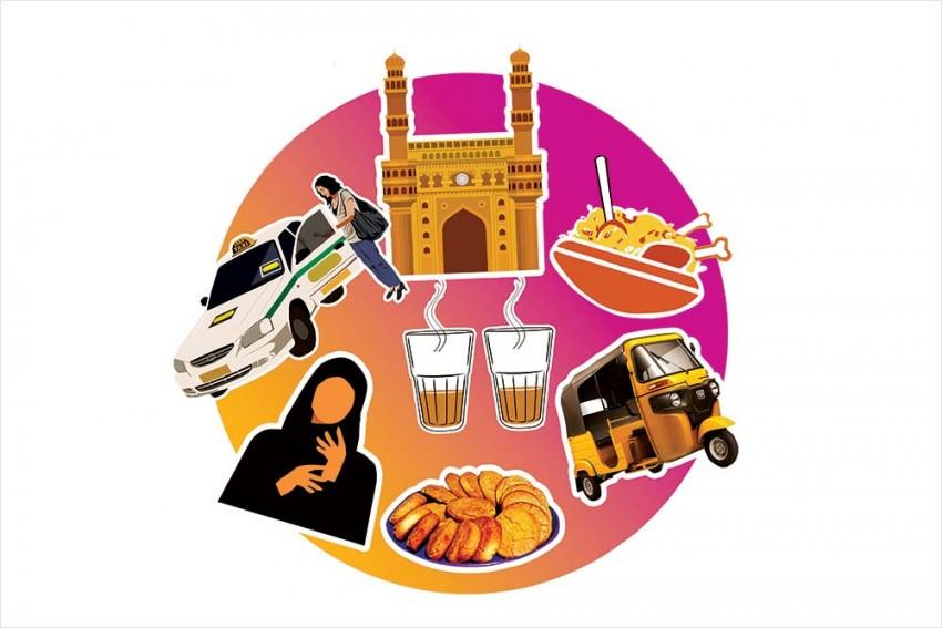 Hyderabad Diary