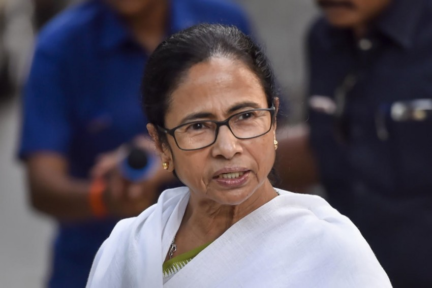 Will Not Allow NRC In Bengal: Mamata Banerjee