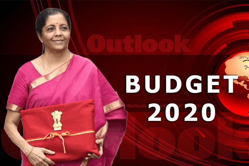Key Announcements From Nirmala Sitharaman's Second Union Budget Speech