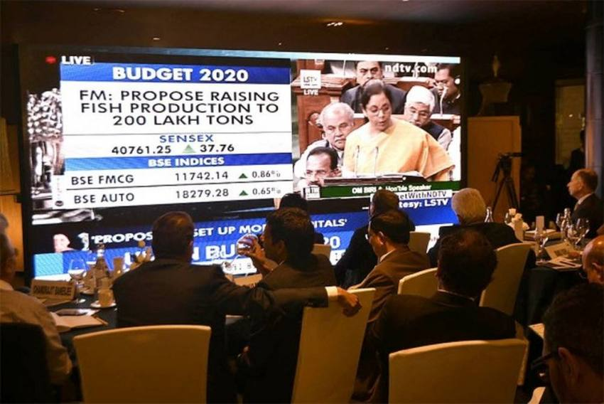 Budget 2020: Will Private Sector Respond To Government's 'Clarion Call'?