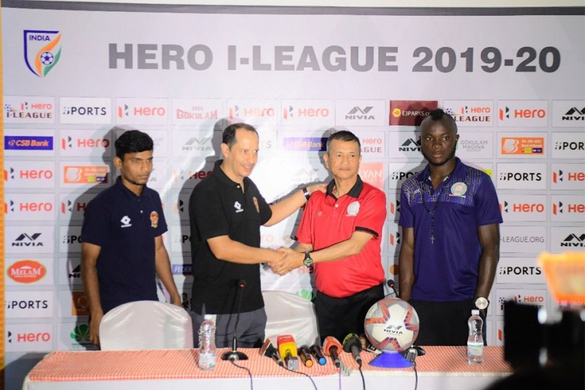 I-League: Gokulam Kerala Aim To Snap TRAU FC's Winning Run