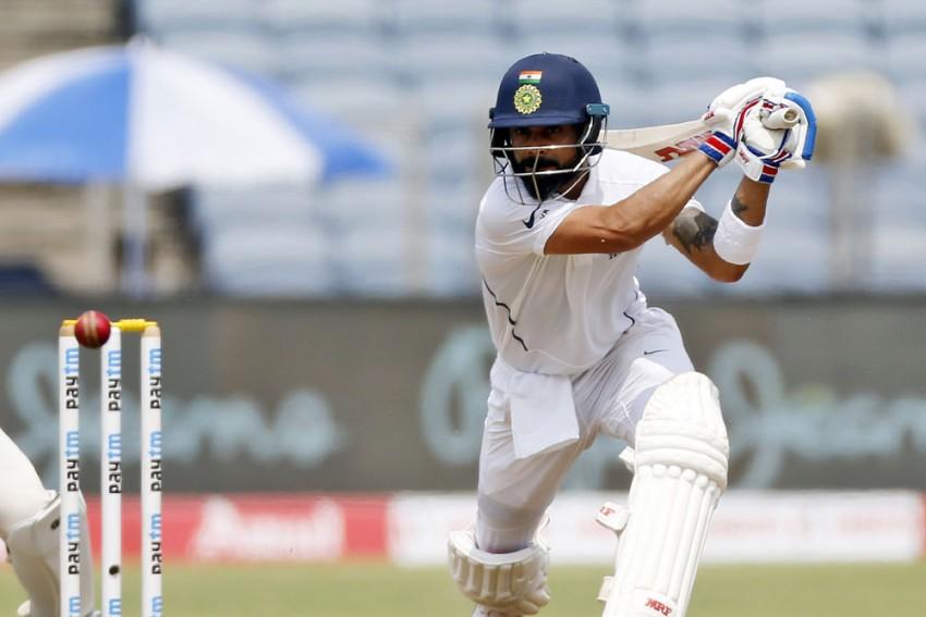 ICC Test Ranking: Virat Kohli Retains Numero Uno, Three Indian Bowlers In Top-Ten