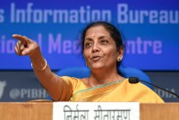Budget 2020: Sitharaman's Immediate Policies To Revive Economy Come With Riders