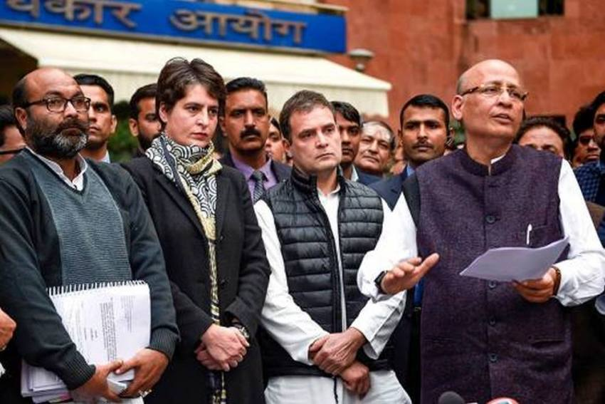 'Didn't See Any Concrete Idea': Congress On Union Budget 2020