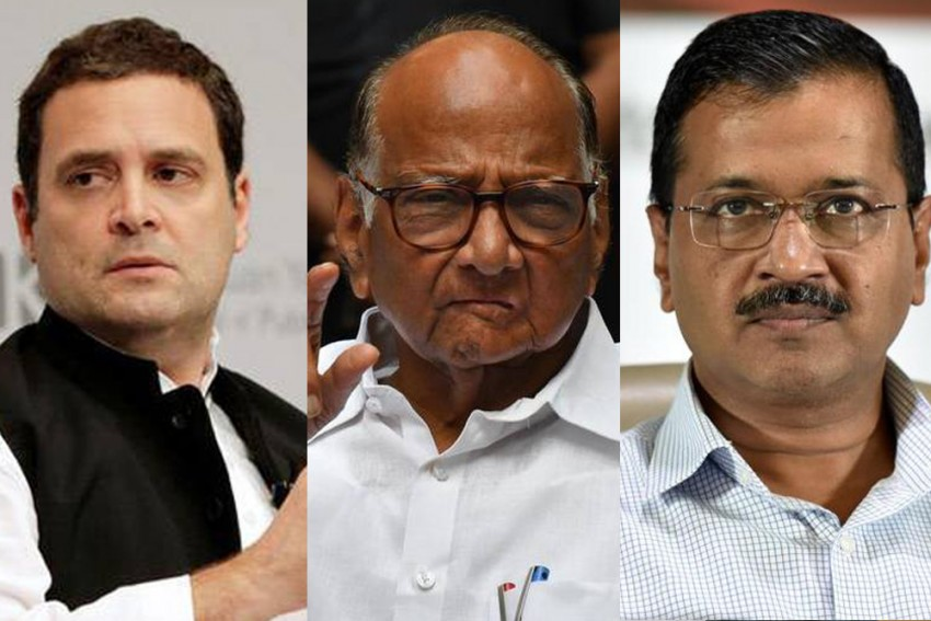 'No Direction, Strategy, Or Real Solution': Opposition Slams Govt Over Union Budget 2020