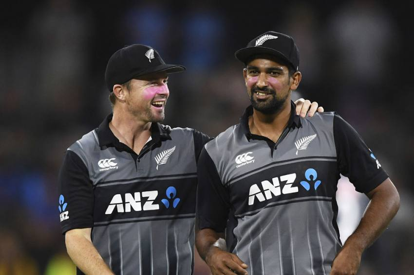 NZ Vs IND, 3rd ODI: New Zealand Add Ish Sodhi, Blair Tickner In Squad For India Match