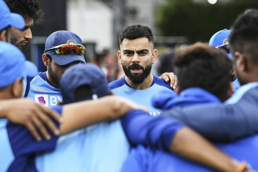 NZ Vs IND, 3rd ODI: India Ready To Unleash Batting Might To Make Amends For Series Defeat