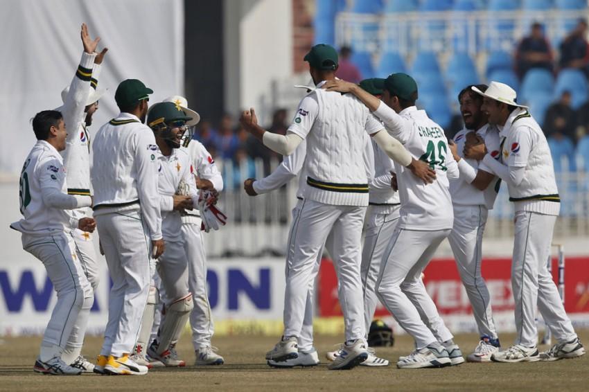 PAK Vs BAN, 1st Test: Pakistan Hand Bangladesh Innings Defeat At Rawalpindi