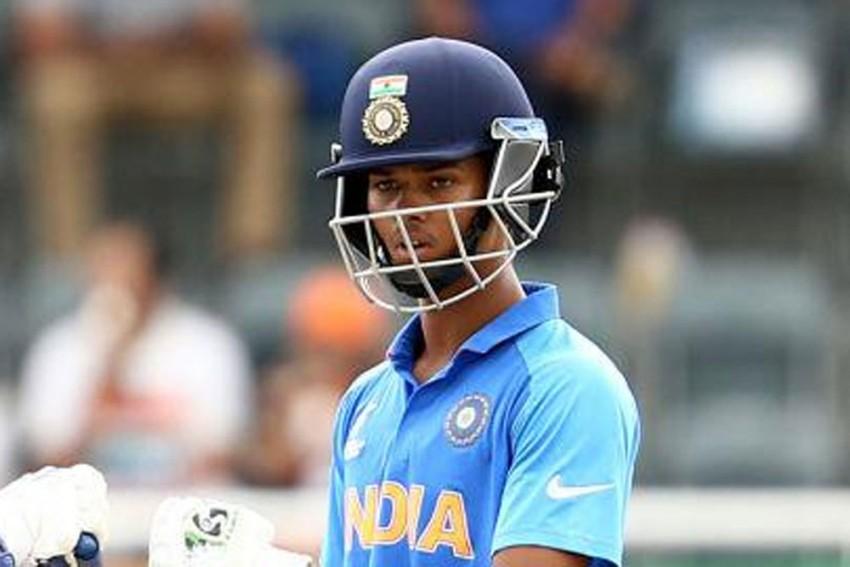 Yashasvi Jaiswal, Ravi Bishnoi, Kartik Tyagi Named In ICC U-19 World Cup Team Of Tournament