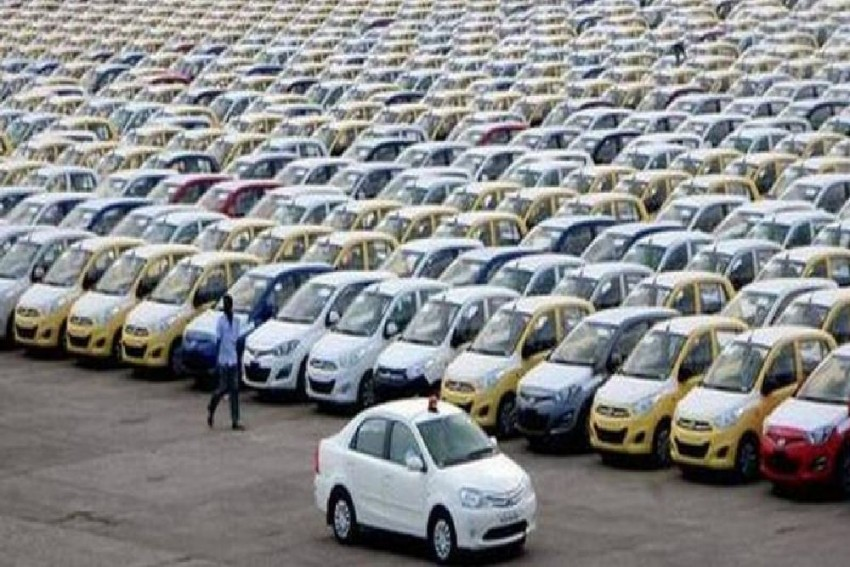 Car Sales Fell By Over 8% Last Month Compared To January 2019: SIAM