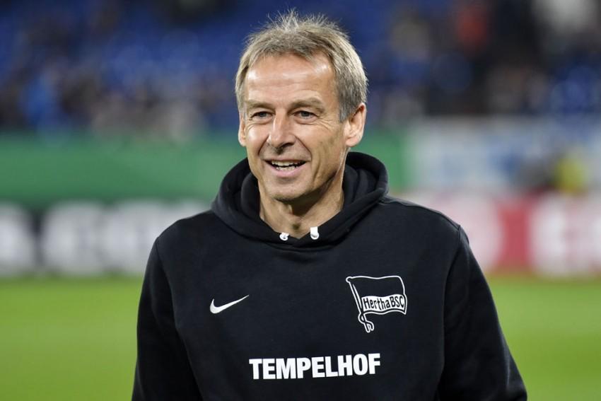 Jurgen Klinsmann Quits As Hertha Berlin Coach After 10 Weeks