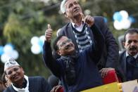 Geography His Biggest Enemy, Kejriwal Unlikely To Be Alternative To Modi