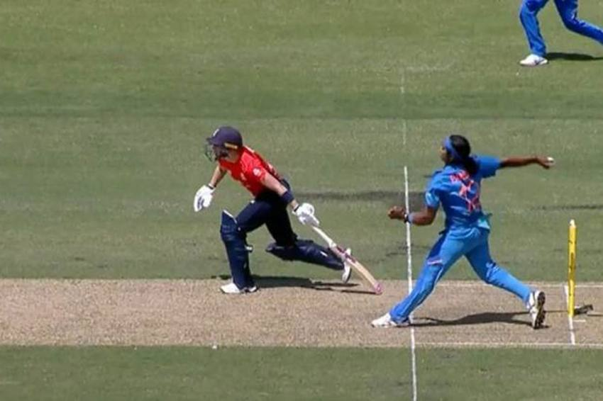 ICC To Use Front Foot No-Ball Technology During ICC Women's T20 WC