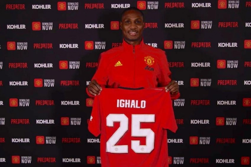 Odion Ighalo 'Desperate' For Manchester United Debut Against Chelsea