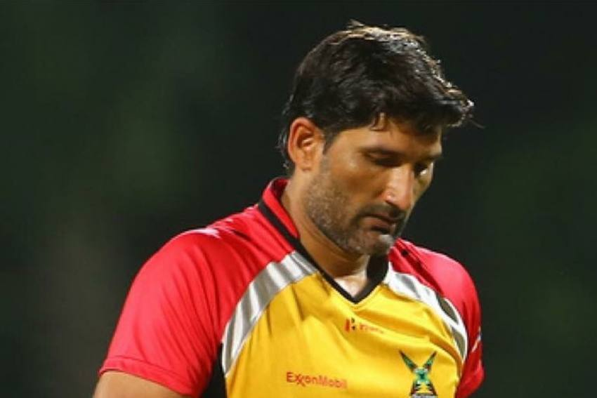 Hungry Sohail Tanveer Confident Of Earning Pakistan Recall