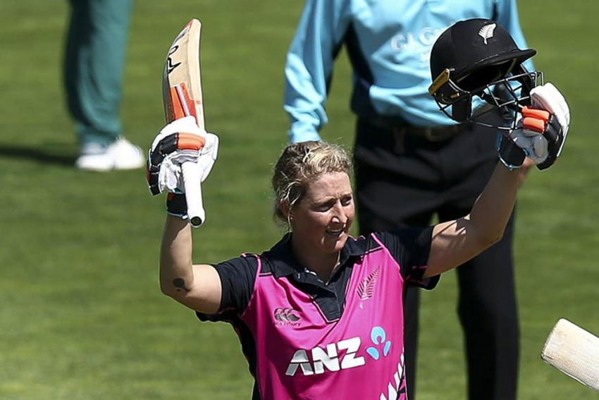 Incredible Sophie Devine: New Zealand Women's Captain Breaks Record Jointly Held By Brendon McCullum, Chris Gayle, Mithali Raj