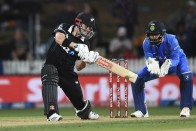 Highlights, New Zealand vs India, 3rd ODI: NZ Sweep Series, First Whitewash For IND After 30 years