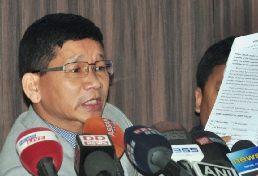 Ex-Arunachal CM Kalikho Pul's Son Found Dead In UK, Suicide Suspected