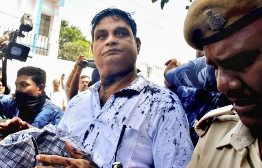 Muzaffarpur Shelter Home Case: Court Sentences Brajesh Thakur, 11 Others To Life In Prison