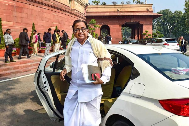 'Why Gloat Over AAP Victory?': Colleague Asks Chidambaram If Congress Units Should 'Shut Shop'