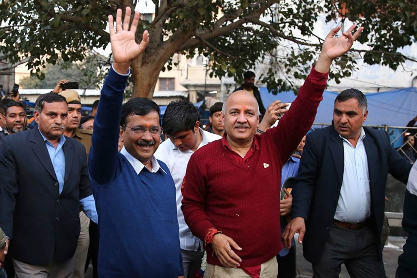 Atishi, Raghav Chadha Likely To Miss Cabinet Berths, Kejriwal Set To Retain Existing Ministers