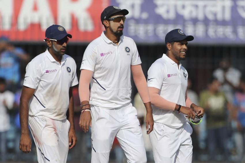 New Zealand Vs India, 1st Test: Ishant Sharma To Undergo Fitness Test On February 15