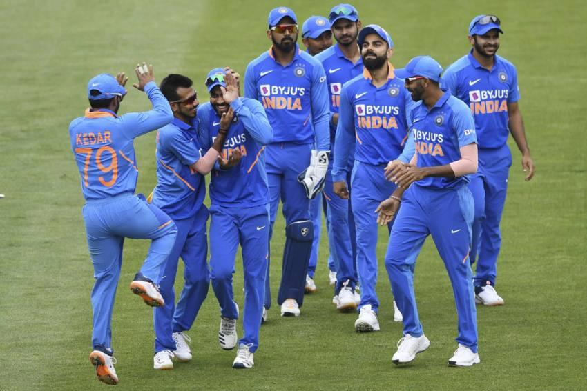 ICC ODI Cricket Rankings: Jasprit Bumrah Loses Top Spot, Ravindra Jadeja Jumps To 7th Place
