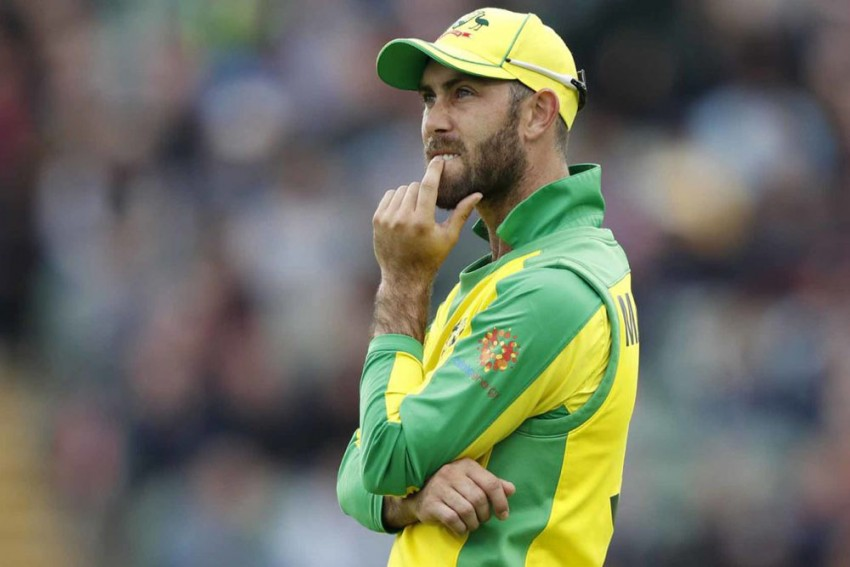 Australia's Glenn Maxwell Set To Miss Beginning Of IPL, Ruled Out Of South Africa Tour