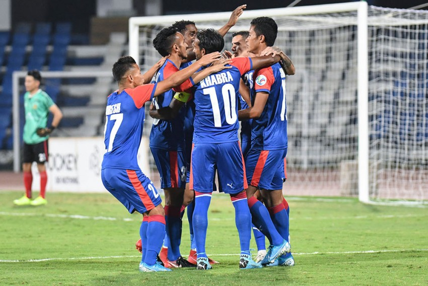 AFC Cup: Bengaluru FC Crush Paro FC 9-1 To Reach Final Stage Of Qualifying Round