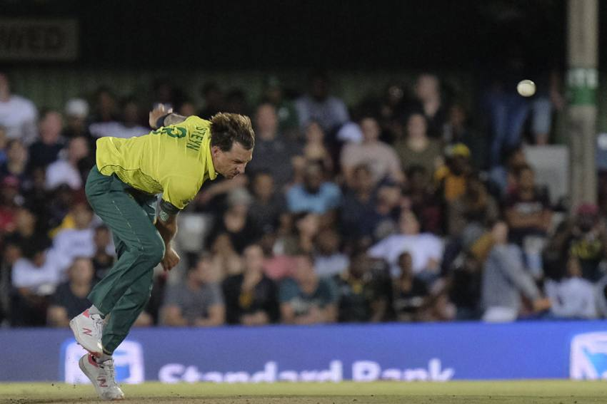 SA Vs ENG: Dale Steyn Becomes Leading Wicket-Taker For South Africa In T20Is