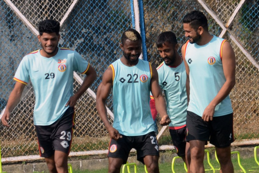 East Bengal Vs Punjab FC Live Streaming: When And Where To Watch I-League Football Match
