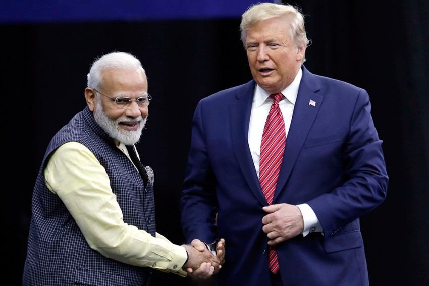 'Assess Human Rights Situation In Kashmir, Religious Freedom In India': US Senators Ahead Of Trump Visit