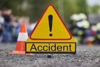 13 Killed, 31 Injured As Bus Collides With Truck On Agra-Lucknow Expressway