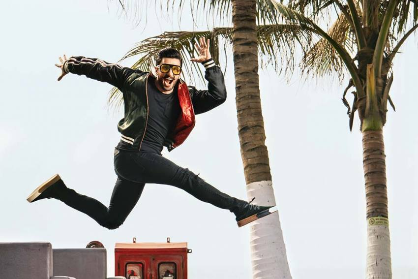 It's A Miracle I Became An Actor: Ranveer Singh