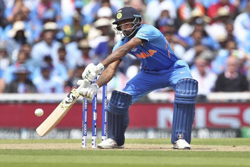 Hardik Pandya Hits National Cricket Academy Nets, On Road To Recovery