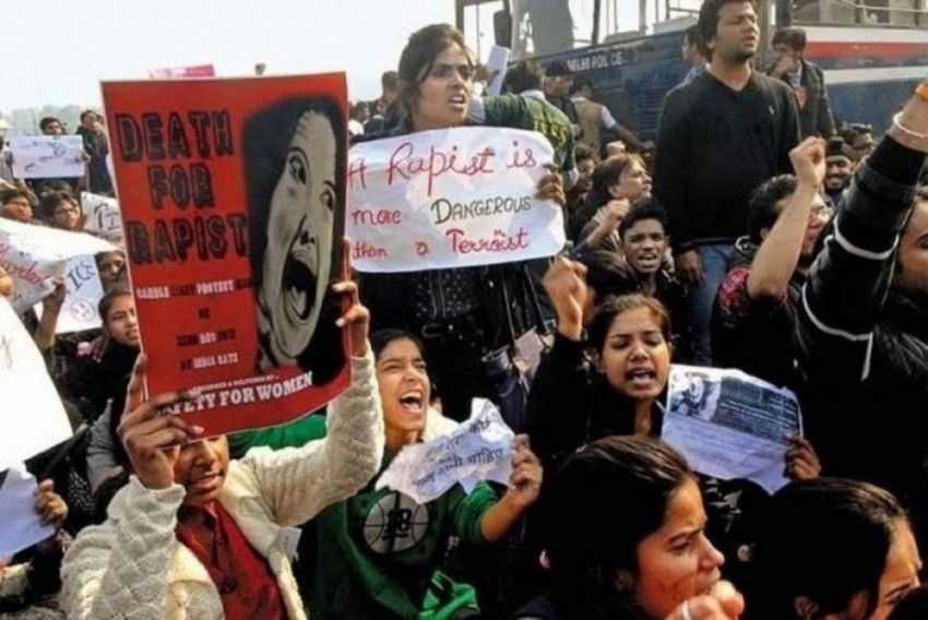 Nirbhaya Case: SC Reserves Order On Convict Vinay Sharma's Plea Against Rejection Of Mercy Petition
