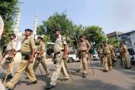 Blast In Lucknow Court Premises, Three Injured