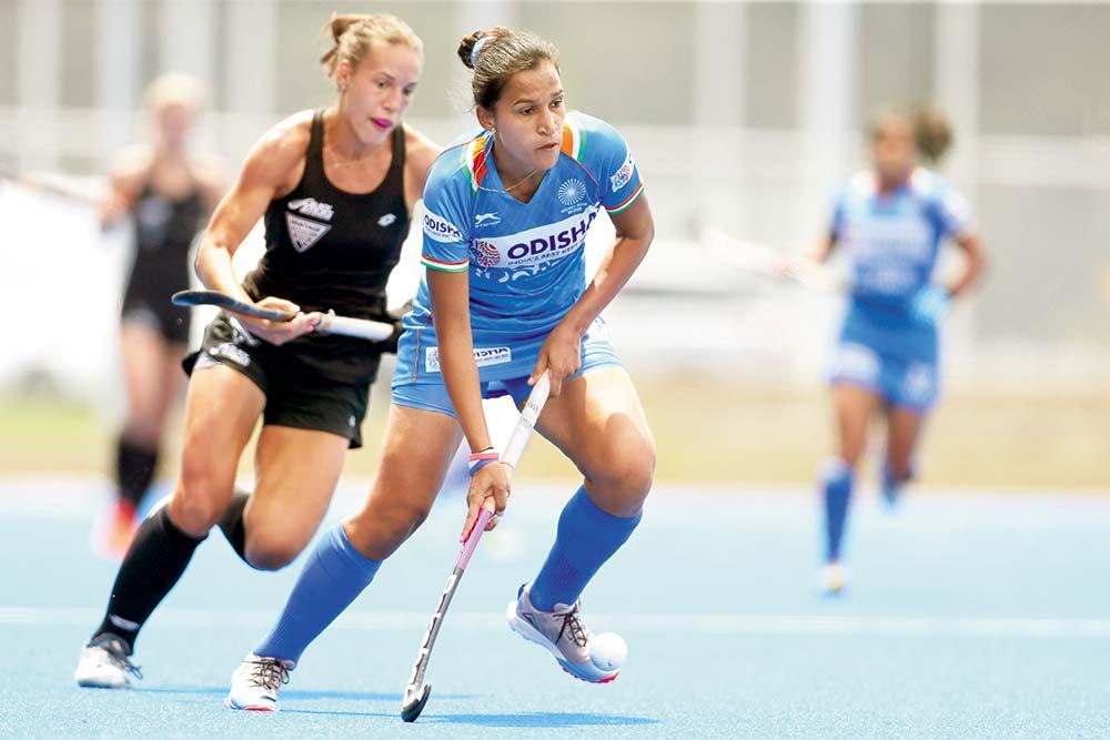 Sport Is Not Only About Sachin Tendulkar Or Virat Kohli, Hockey Exists Too: Rani Rampal