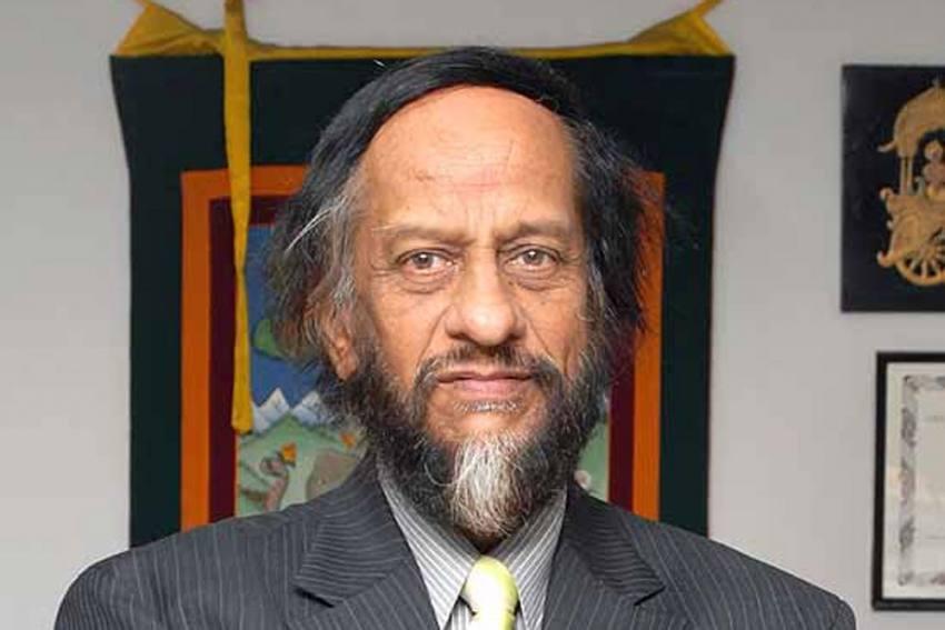 Pre-Eminent Environment Activist RK Pachauri Passes Away
