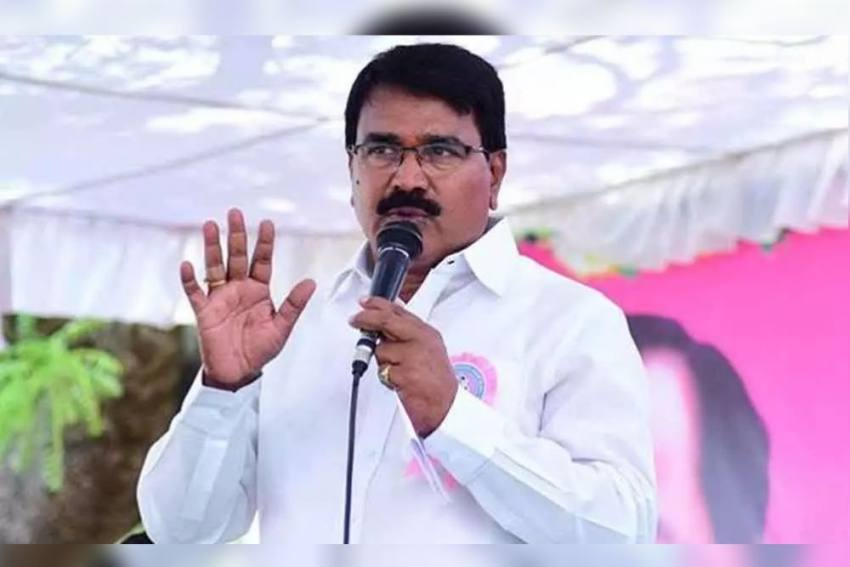 Rythu Bandhu Scheme Got Laurels From Whole World: Telangana Agriculture Minister Niranjan Reddy