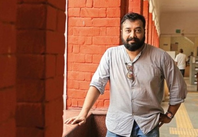 'It's Fight Of Patience': Filmmaker Anurag Kashyap At Jamia Millia Islamia