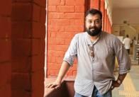 'It's Fight Of Patience': Filmmaker Anurag Kashyap At Jamia Millia Islamia